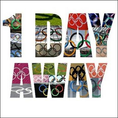 The London Summer Olympics - Opening Ceremonies Airs On NBC Tomorrow