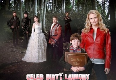 Once Upon A Time Season 1 Episode 11 'Fruit of the ...