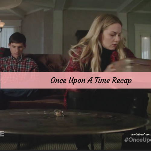 "Once Upon a Time Recap 4/2/17: Season 6 Episode 15 ""A Wondrous Place"""