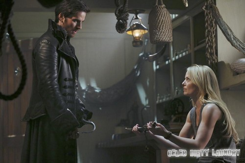 "Once Upon a Time RECAP 9/29/13: Season 3 Premiere ""Heart of the Truest Believer"""