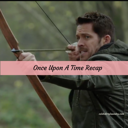"""Once Upon a Time Recap 3/19/17: Season 6 Episode 13 """"Ill-Boding Patterns"""""""
