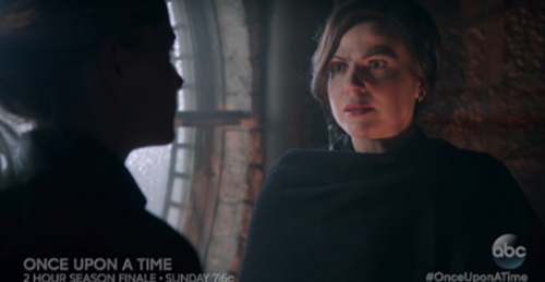Once Upon a Time Finale Recap Season 5 Episode 22 & 23 - New Villains Revealed for Season 6