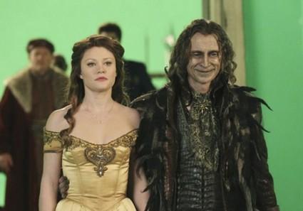 Once Upon a Time Recap: Season 1 Episode 12 'Skin Deep' 2/12/12