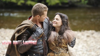 Once Upon A Time Recap, Season 1 Episode 11 'Fruit of the Poisonous Tree' 1/29/12