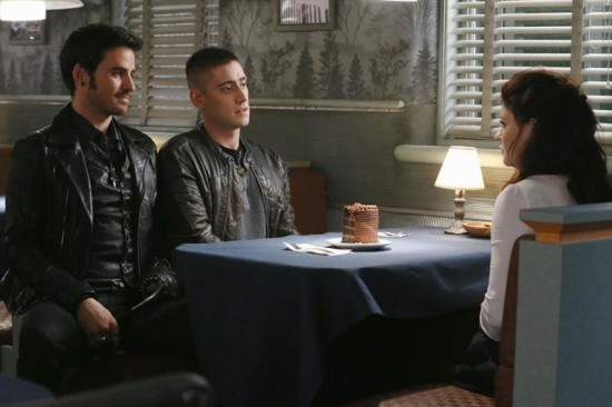 "Once Upon a Time Recap - Gold Gets Down to Business: Season 4 Episode 15 ""Enter the Dragon"""