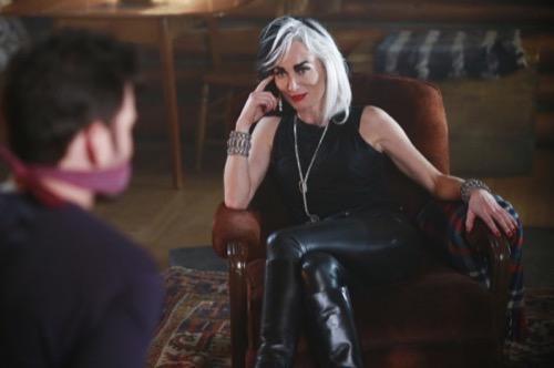 "Once Upon a Time Recap - Ursula's Back Story Revealed: Season 4 Episode 16 ""Poor Unfortunate Soul"""