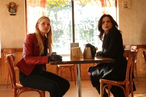 """Once Upon a Time Recap -The Search for Maleficent's Daughter: Season 4 Episode 20 """"Lily"""""""