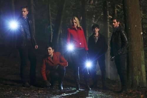 "Once Upon a Time Recap and Spoilers - Marian Makes Mischief: Season 4 Episode 18 ""Heart of Gold"""