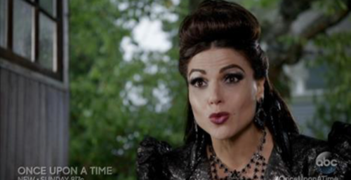 """Once Upon a Time Recap - Hook's Family Reunion: Season 6 Episode 6 """"Dark Waters"""""""