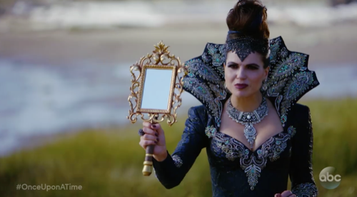 "Once Upon a Time (OUAT) Recap 11/13/16: Season 6 Episode 8 ""I'll Be Your Mirror"""
