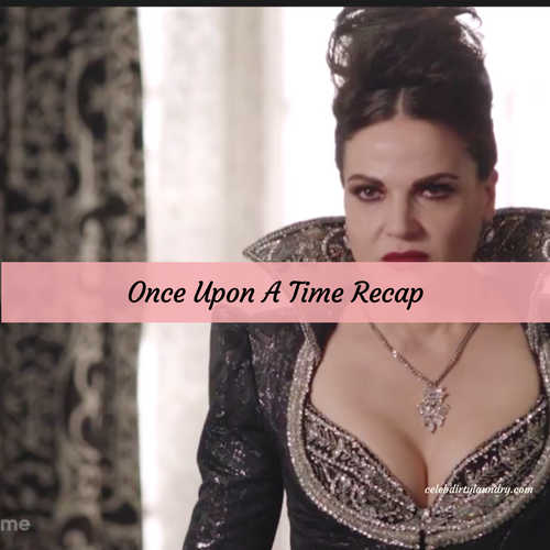"""Once Upon a Time Recap 3/26/17: Season 6 Episode 14 """"Page 23"""""""