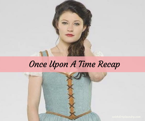 """Once Upon a Time Spring Premiere Recap 3/5/17: Season 6 Episode 11 """"Tougher Than the Rest"""""""