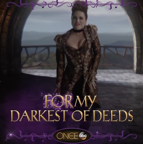 """Once Upon a Time Recap 5/7/17: Season 6 Episode 20 """"The Song in Your Heart"""""""