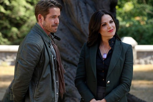 "Once Upon a Time Recap - Hell Hath no Fury Like a Fury Scorned: Season 5 Episode 2 ""The Price"""