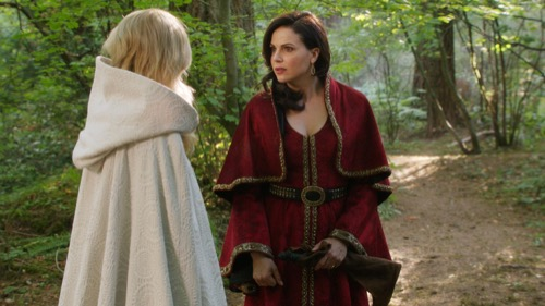 "Once Upon a Time Recap - Emma's Dark Schemes Come to Light: Season 5 Episode 5 ""Dreamcatcher"""