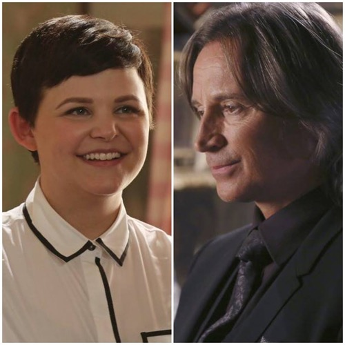 """Once Upon a Time Recap - Gold Recruits Villains: Season 4 Episode 13 Spring Premiere """"Darkness of the Edge of Town"""""""