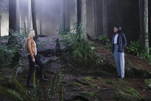 "Once Upon A Time Recap 10/26/14: Season 4 Episode 5 ""Breaking Glass"""