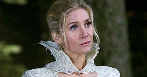 "Once Upon a Time Recap - Gold and the Snow Queen's Deal: Season 4 Episode 7 ""The Snow Queen"""