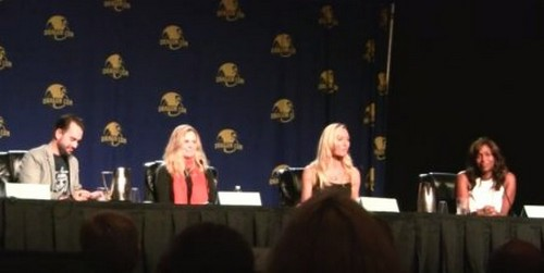 Once Upon a Time Spoilers Season 5 from DragonCon: Shocking Reveals by Maleficent, Cruella and Ursula!