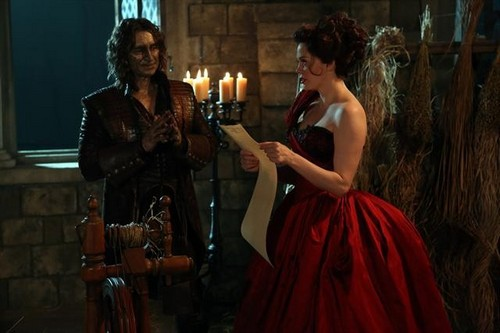 "Once Upon a Time RECAP 3/10/13: Season 2 Episode 16 ""The Miller's Daughter"""