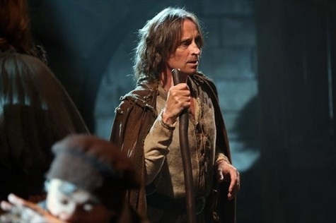 Once Upon a Time Recap: Rumple Joins the Black Fairy for ...