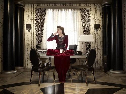"""Once Upon a Time Season 2 Episode 9 """"Queen Of Hearts"""" Recap 12/02/12"""