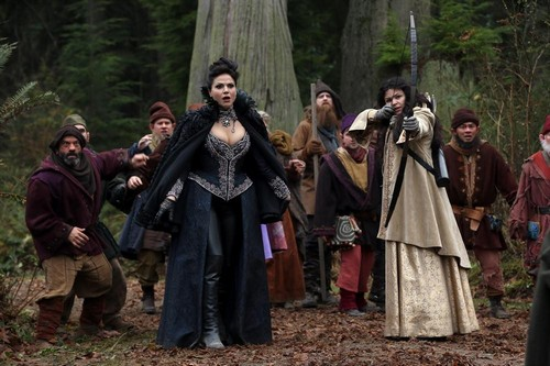 """Once Upon A Time RECAP 3/16/14: Season 3 Episode 13 """"Witch Hunt"""""""