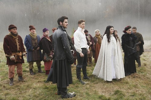 "Once Upon a Time RECAP 3/9/14: Season 3 Episode 12 ""New York City Serenade"""