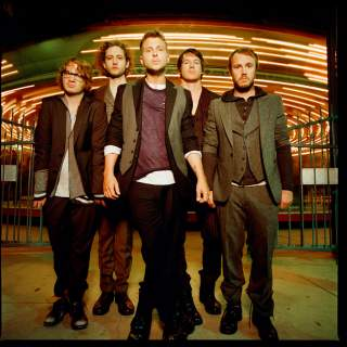 Win This! A Signed OneRepublic CD