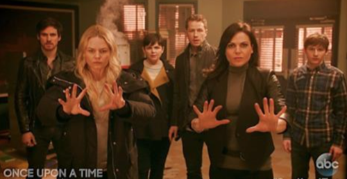 """Once Upon a Time Recap - Snow Gets to Go: Season 5 Episode 18 """"Ruby Slippers"""""""
