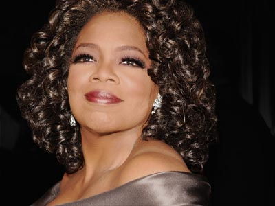 Oprah Passed Over and Dis-respected By Aretha Franklin
