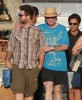 Sharon Osbourne And Ozzy Osbourne Split? Couple Living Separate Lives 0414
