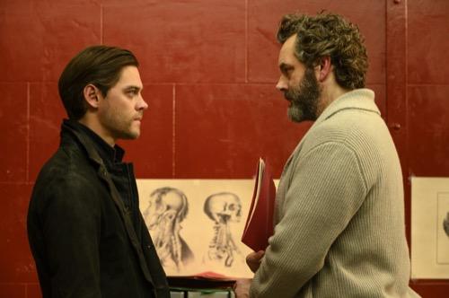 """Prodigal Son Recap 10/07/19: Season 1 Episode 3 """"Fear Response"""""""