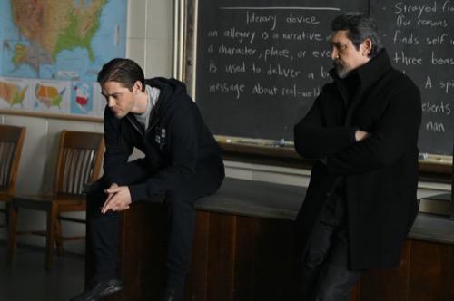 """Prodigal Son Recap 01/26/21: Season 2 Episode 3 """"Alma Mater"""""""