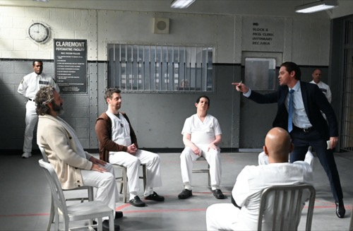 """Prodigal Son Recap 02/02/21: Season 2 Episode 4 """"Take Your Father To Work Day"""""""