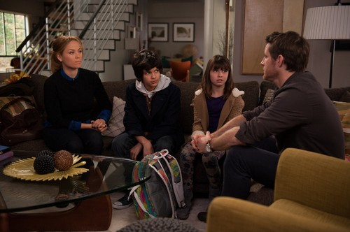 "Parenthood RECAP 1/23/14: Season 5 Episode 14 ""You've Got Mold"""
