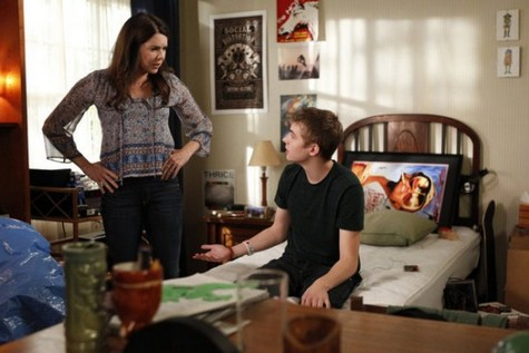 "Parenthood Recap: Season 4 Episode 5 ""I'll Be Right Here"" 10/23/12"
