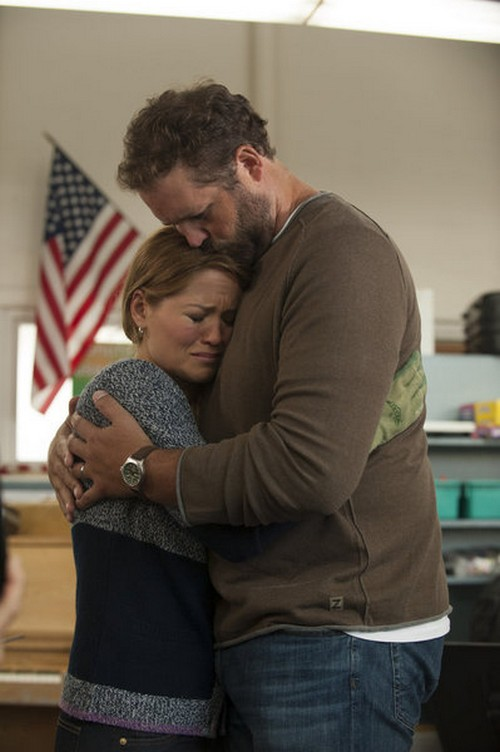 "Parenthood RECAP 11/21/13: Season 5 Episode 9 ""Election Day"""