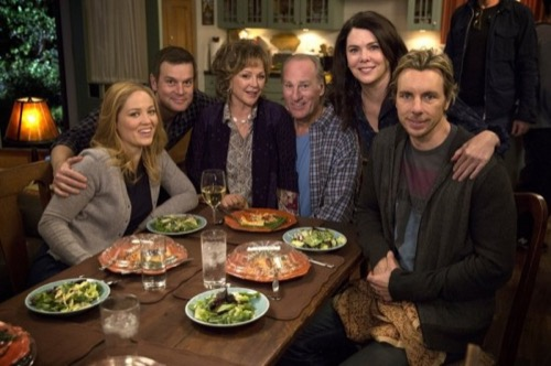 "Parenthood Recap - ""We Made It Through The Night"" Season 6 Episode 12"