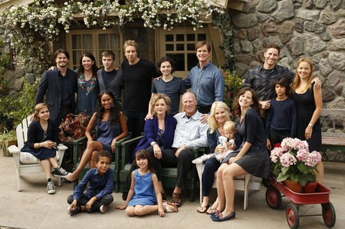 "Parenthood Season 4 Episode 13 ""Small Victories"" Recap 01/08/12"