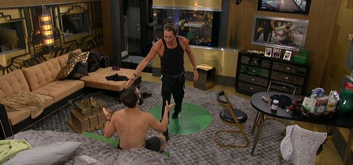 Paul and Kevin BB19