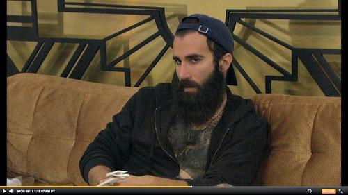 Big Brother 19 Spoilers: Jason Dent Says Paul Abrahamian Won't Win BB19, Jury Doesn't Like Him