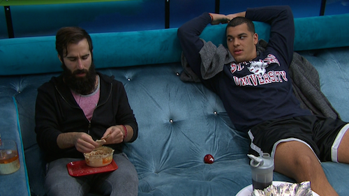 Big Brother 19 Spoilers: Paul Abrahamian Pushes Josh Martinez To Bully Kevin Schlebuber - Week 9 Eviction Target