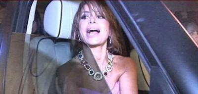 Paula Abdul Screaming And Crying On Valentine 911 Call
