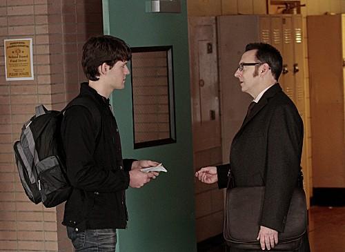 "Person of Interest Season 2 Episode 12 ""Prisoner's Dilemma"" Recap 01/10/13"