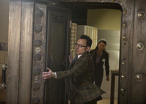 "Person of Interest RECAP 1/7/14: Season 3 Episode 12 ""Aletheia"""