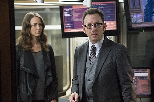 "Person of Interest Recap Fall Finale: Season 4 Episode 10 ""The Cold War"""