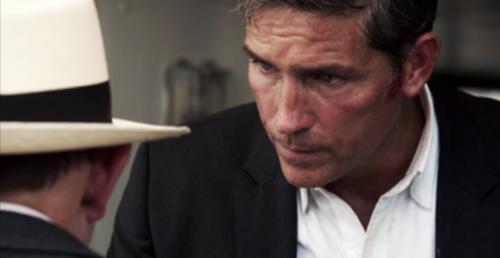 Person of Interest Recap Premiere Recap - The Machine is Back: B.S.O.D. - Season 5 Episode 1