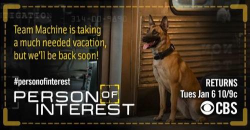 "Person of Interest Premiere Recap - Samaritan Makes a Big Move: Season 4 Episode 11 ""If-Then-Else"""
