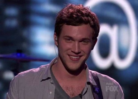 Phillip Phillips American Idol 2012 'SONG 1' Video 5/22/12